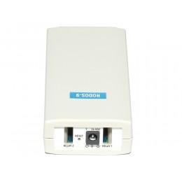 Ethernet реле на 2 релейных канала RODOS-9 фото #5