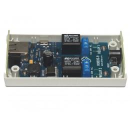 Ethernet реле на 2 релейных канала RODOS-9 фото #14