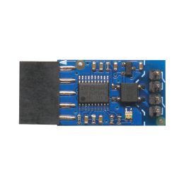 Сторожевой таймер USB WatchDog ONE с разъемом PBD10 фото #6
