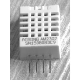 Датчик температуры и влажности DHT22 (AM2302) фото #5