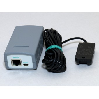 SMALL METEO V4 (термометр + гигрометр + барометр с интерфейсом ethernet)