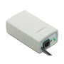 Интернет термометр, барометр, гигрометр SMALL METEO V.4 с датчиком температуры/влажности длиной 3 метра фото #2
