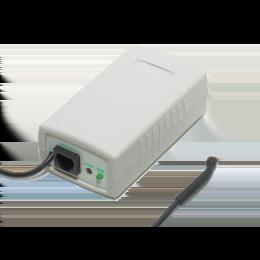 Интернет термометр TE-MONITOR V.4 с датчиком температуры длиной 3 метра