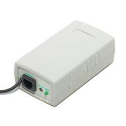 Интернет термометр, барометр, гигрометр SMALL METEO V.4 с датчиком температуры/влажности длиной 3 метра фото #5