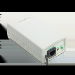 Интернет термометр, барометр, гигрометр SMALL METEO V.4 с датчиком температуры/влажности длиной 3 метра фото #6