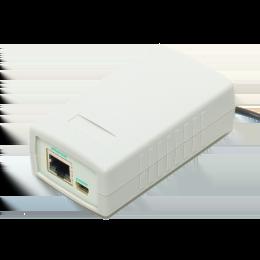 Интернет термометр, барометр, гигрометр SMALL METEO V.4 с датчиком температуры/влажности длиной 3 метра фото #7