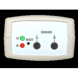 Интернет термометр, барометр, гигрометр TE-MONITOR V.6 фото #7