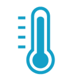 Термометр цифрового типа, оборудованный выносным герметичным датчиком