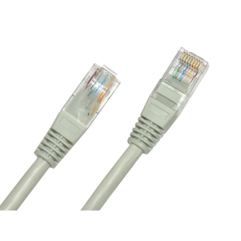 Патч-корд Ethernet cat. 5e длиной 1 метр