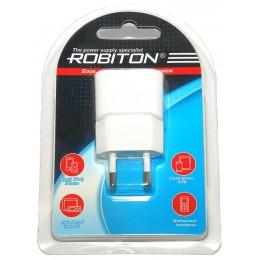 Блок питания Robiton USB1000 White фото #2
