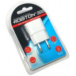 Блок питания Robiton USB1000 White